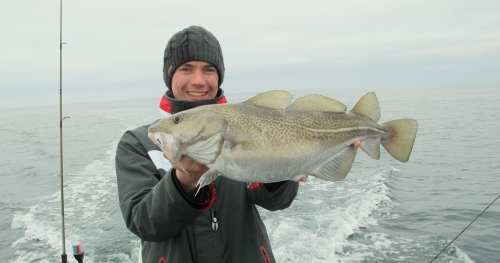 TZ Professional - Sport Fishing - Guillaume Fourrier