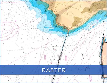 raster chart